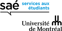 Logo SAÉ